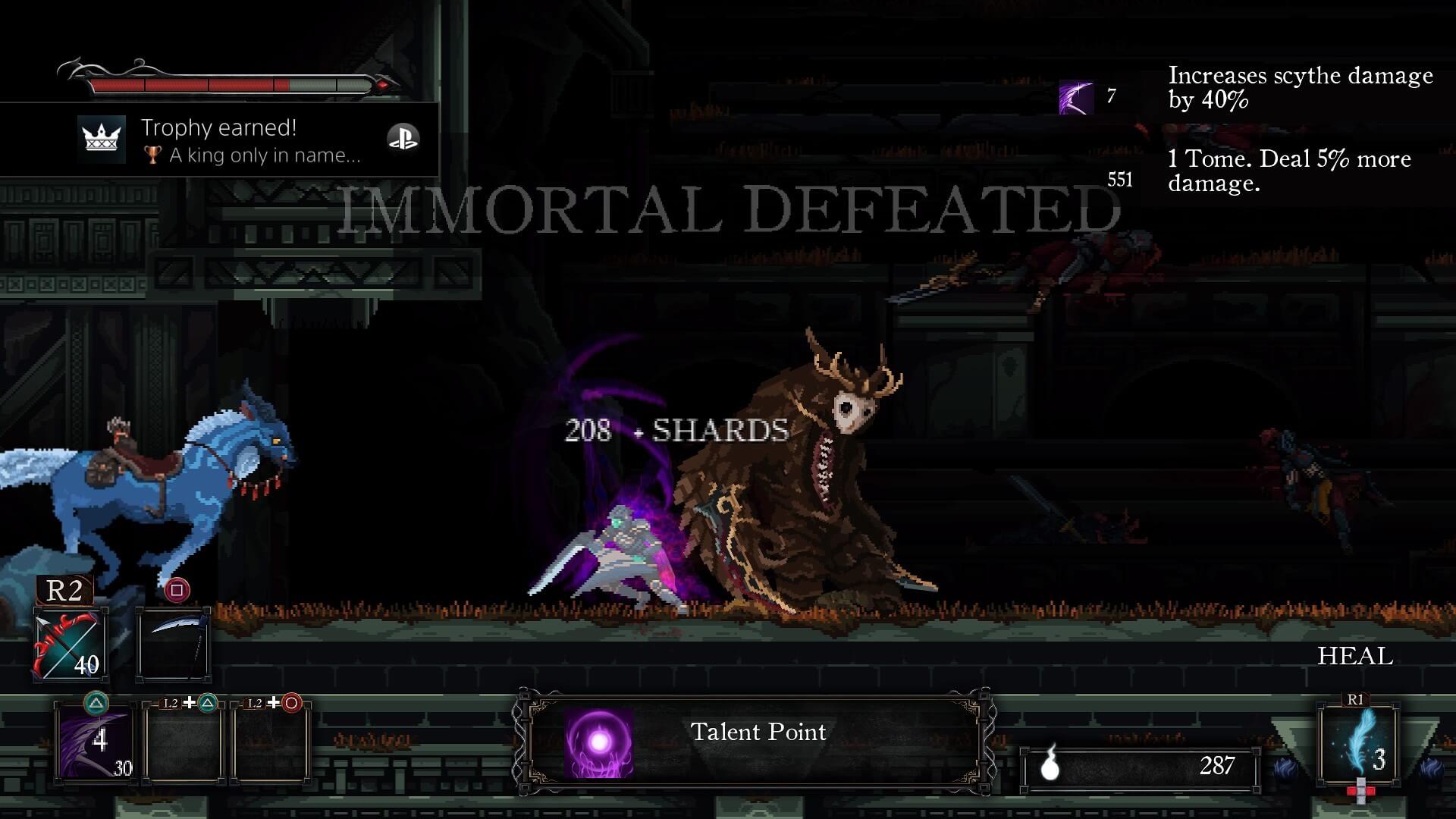 Death's Gambit, White Rabbit, Adult Swim, Delfos