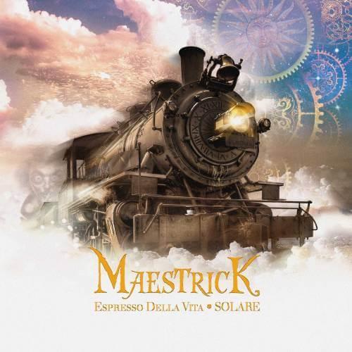Maestrick, Expresso Della Vita, Delfos