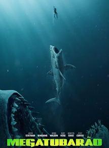 Megatubarão, Jason Statham, Delfos