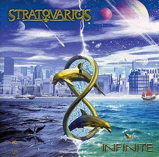 Stratovarius, Infinite, Delfos