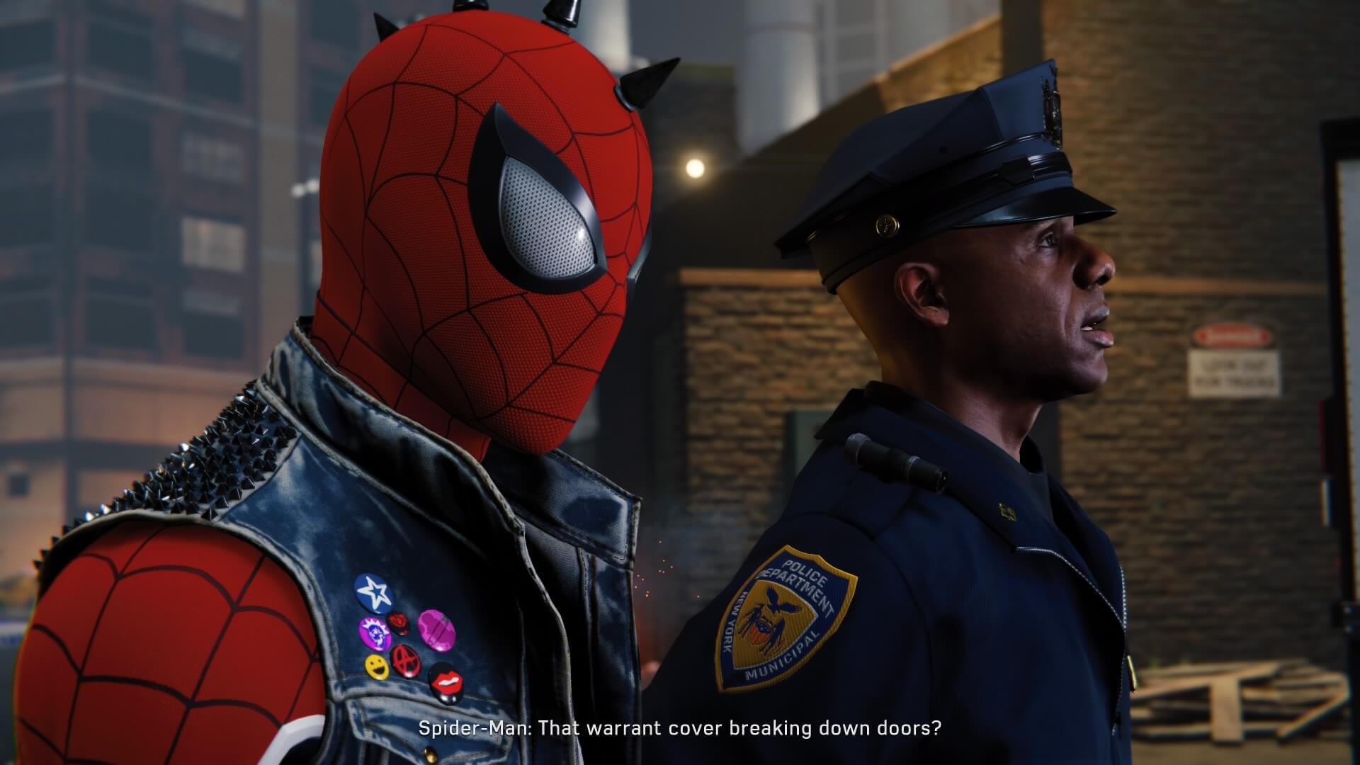 Análise Spider-Man, Spider-Man de PS4, Delfos, Homem-Aranha