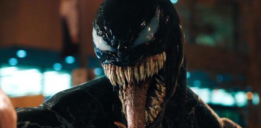Delfos, Venom