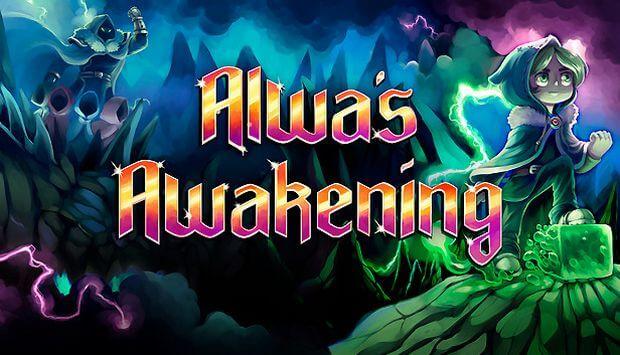 Alwa's Awakening, Elden Pixels, Delfos
