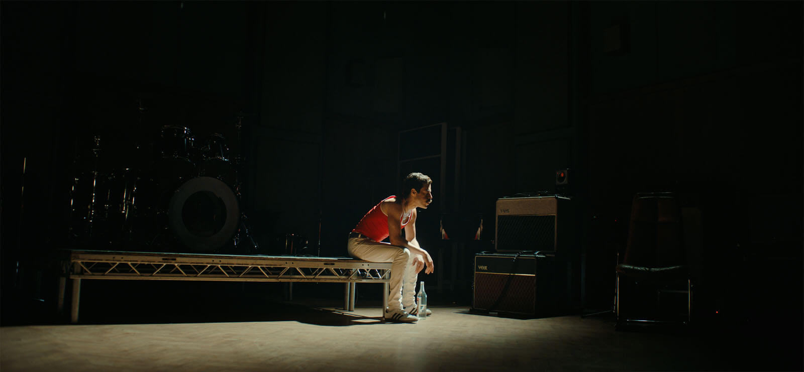 Bohemian Rhapsody, Bohemian Rhapsody filme, Queen, Delfos, Rami Malek