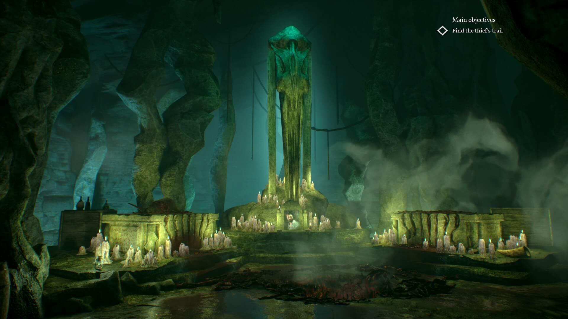 Análise Call of Cthulhu, Call of Cthulhu, Call of Cthulhu game, Cyanide Studio, Focus Home Interactive, Delfos