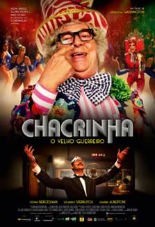 Chacrinha, Chacrinha filme, Chacrinha: O Velho Guerreiro, Andrucha Waddington, Delfos