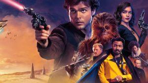 Delfos, Han Solo, Uma História Star Wars, melhores filmes de 2018
