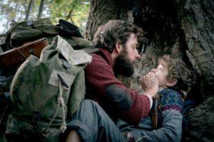 Delfos, Um Lugar Silencioso, melhores filmes de 2018