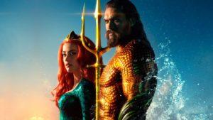 Delfos, Aquaman, melhores filmes de 2018