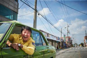 Delfos, O Motorista de Táxi, melhores filmes de 2018