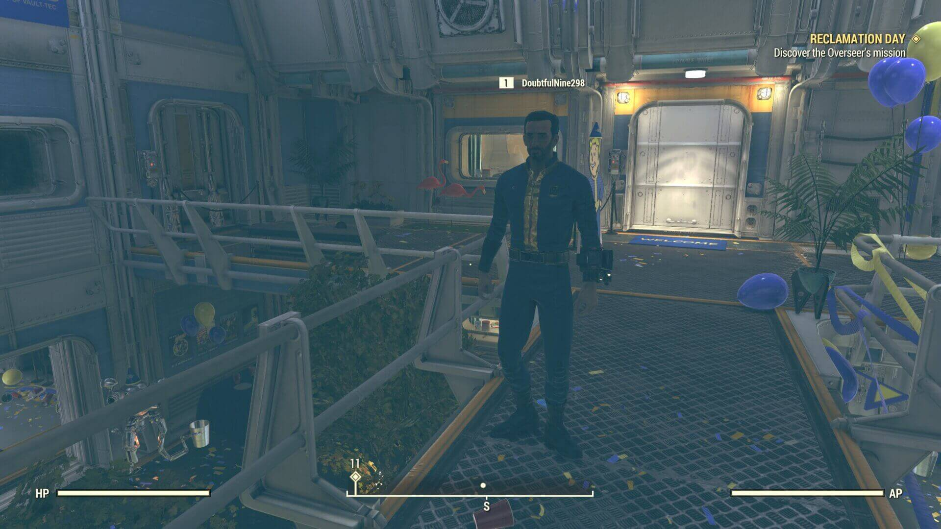 Fallout 76, Fallout, Bethesda, Delfos
