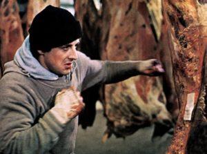 Delfos, Rocky