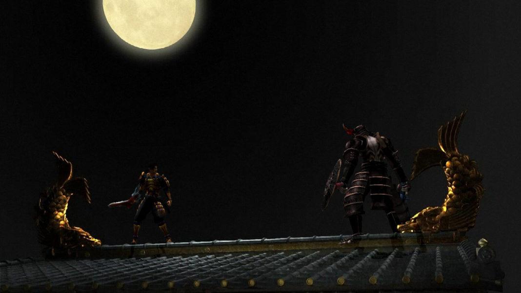 Onimusha: Warlords, Onimusha, Delfos, Capcom