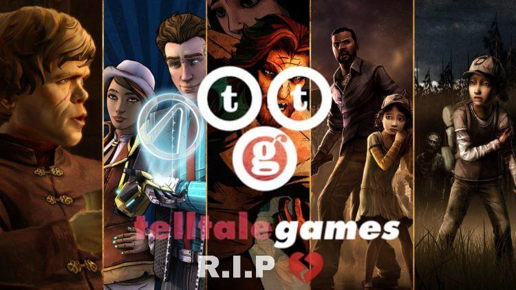 Telltale Games, Delfos