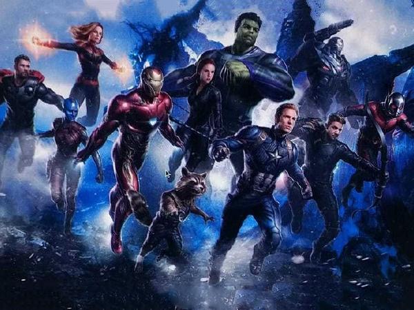 Vingadores: Ultimato: heróis sobreviventes vão à luta