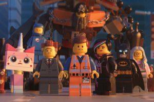 Delfos, Uma Aventura Lego 2