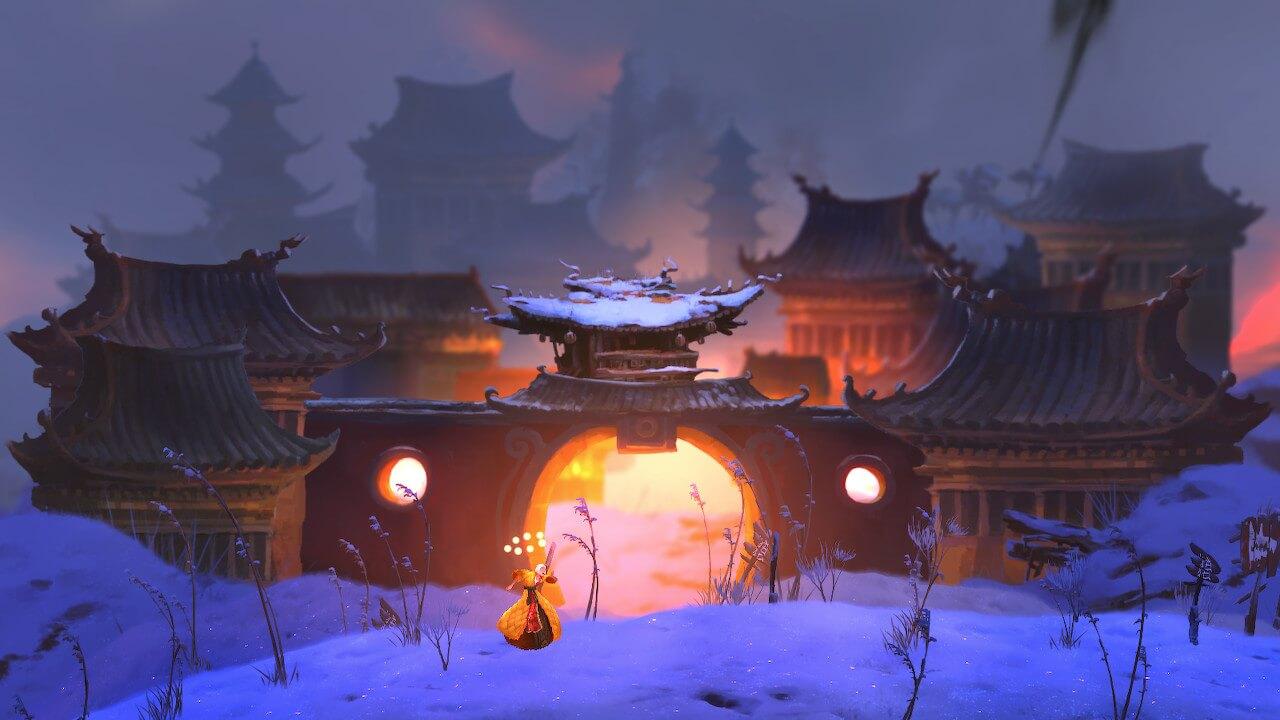 Unruly Heroes, Magic Design Studios, Delfos