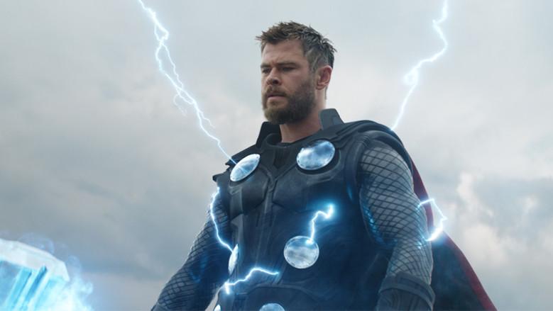 Análise Vingadores: Ultimato, Delfos, Thor em Vingadores Ultimato