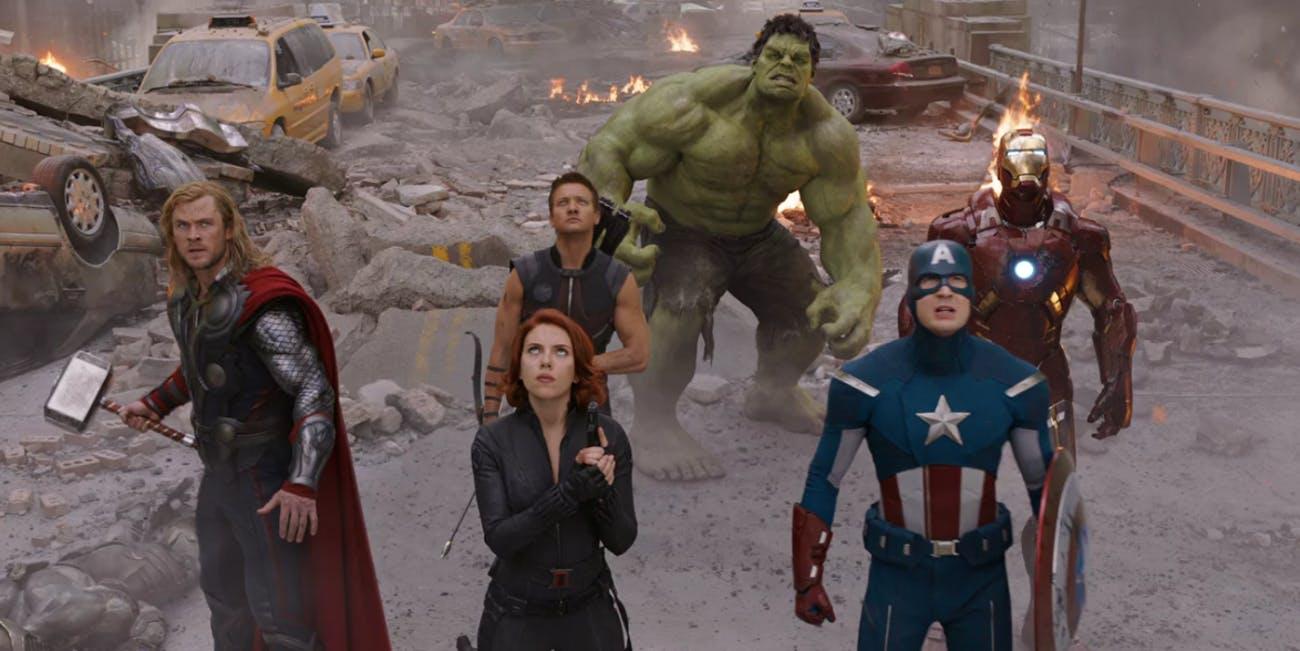 Análise Vingadores: Ultimato, Vingadores, Vingadores: Ulltimato, Delfos, MCU