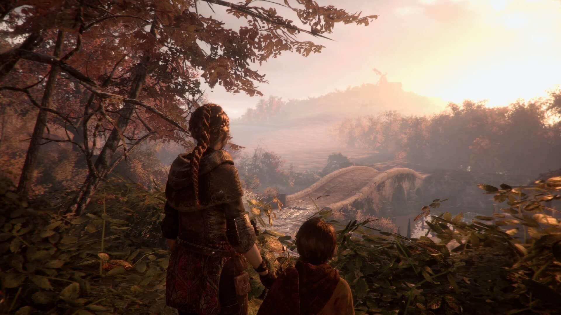 Análise A Plague Tale, A Plague Tale: Innocence, Asobo Studio, Focus Home Interactive