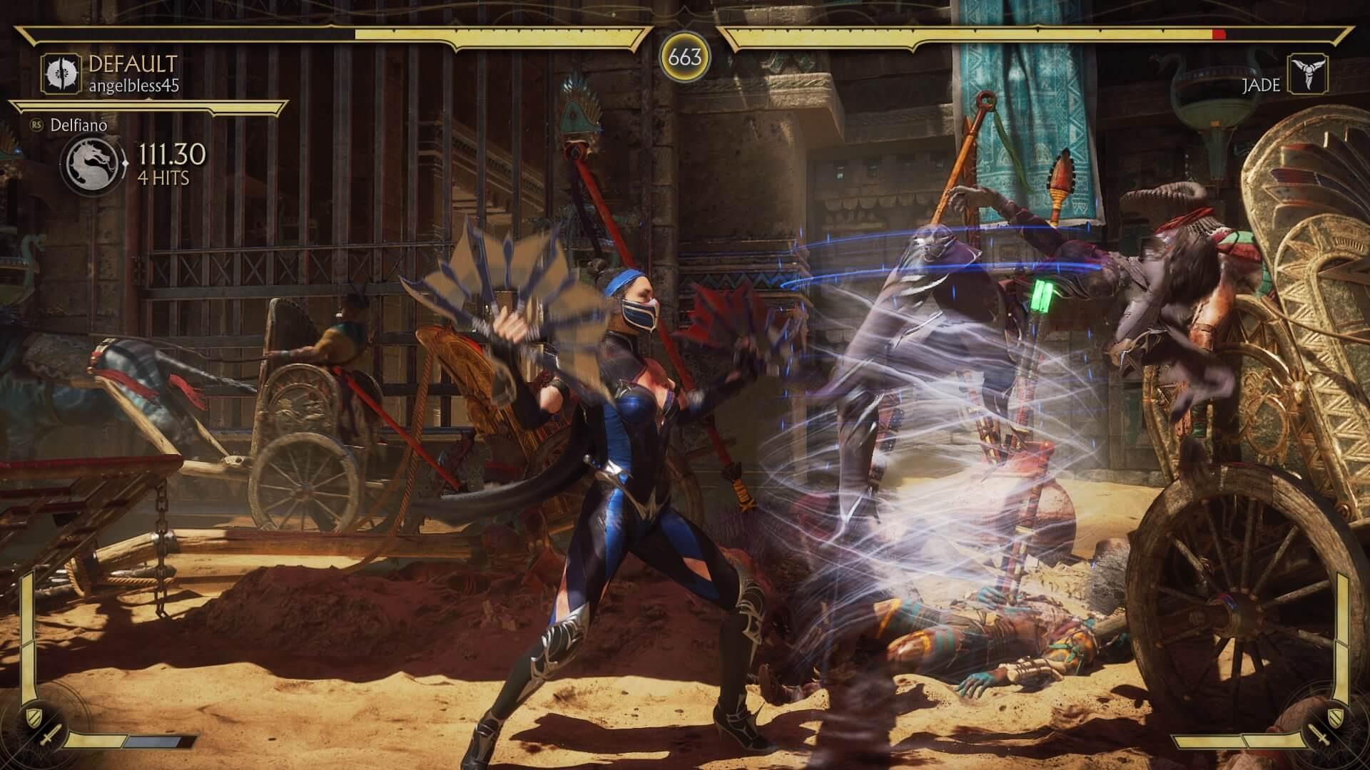 Análise Mortal Kombat 11, Mortal Kombat 11, Mortal Kombat, NetherRealm Studios, Warner, WBIE, Delfos