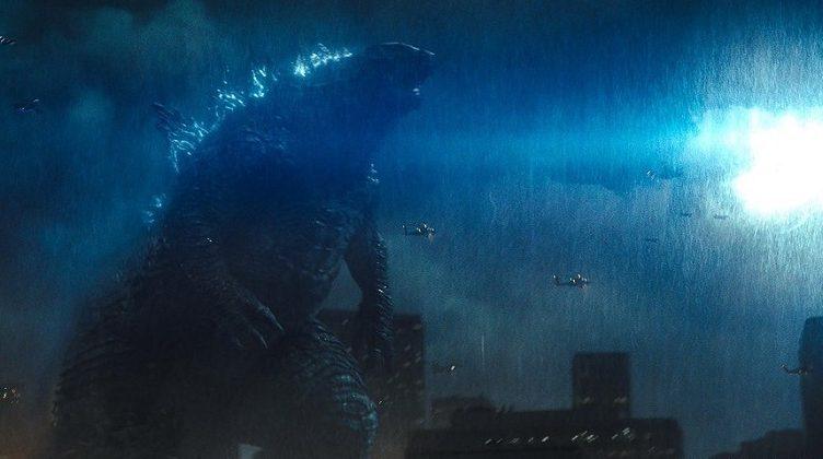 Godzilla 2, Godzilla II, Crítica Godzilla 2, Crítica Godzilla II, Delfos