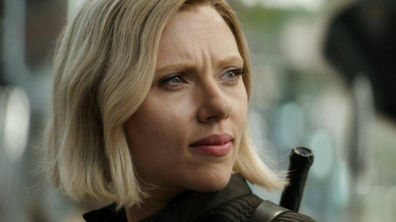 Artigo Vingadores: Ultimato COM SPOILERS, Natasha Romanoff Guerra Infinita, Delfos