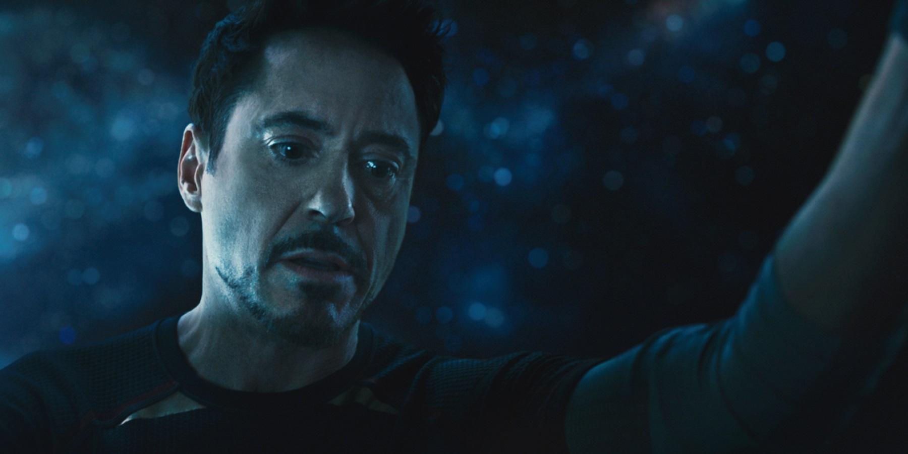Artigo Vingadores: Ultimato COM SPOILERS, Tony Stark futuro Era de Ultron, Delfos