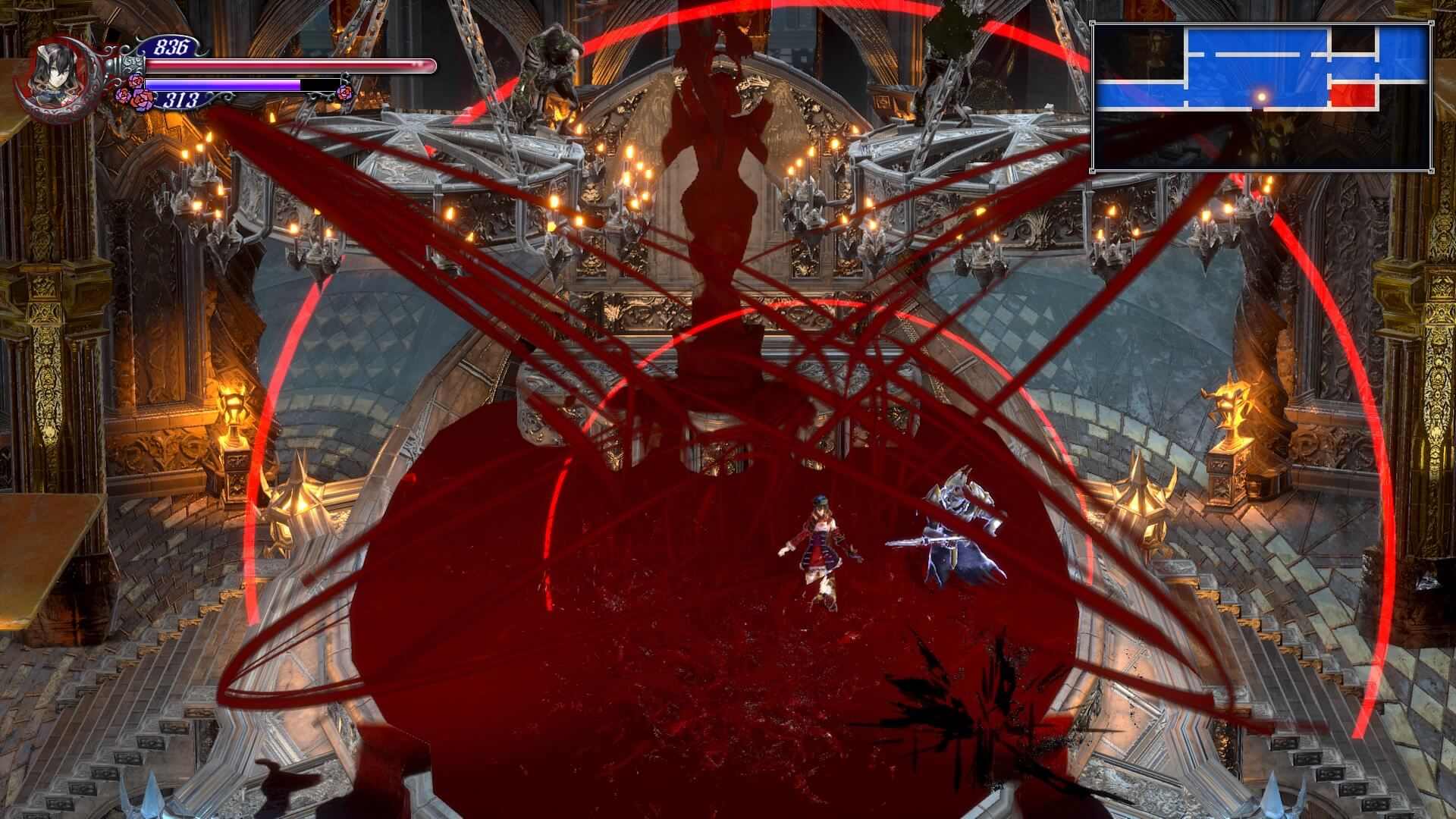 Análise Bloodstained Ritual of The Night, Bloodstained: Ritual of the Night, Metroidvania, Delfos