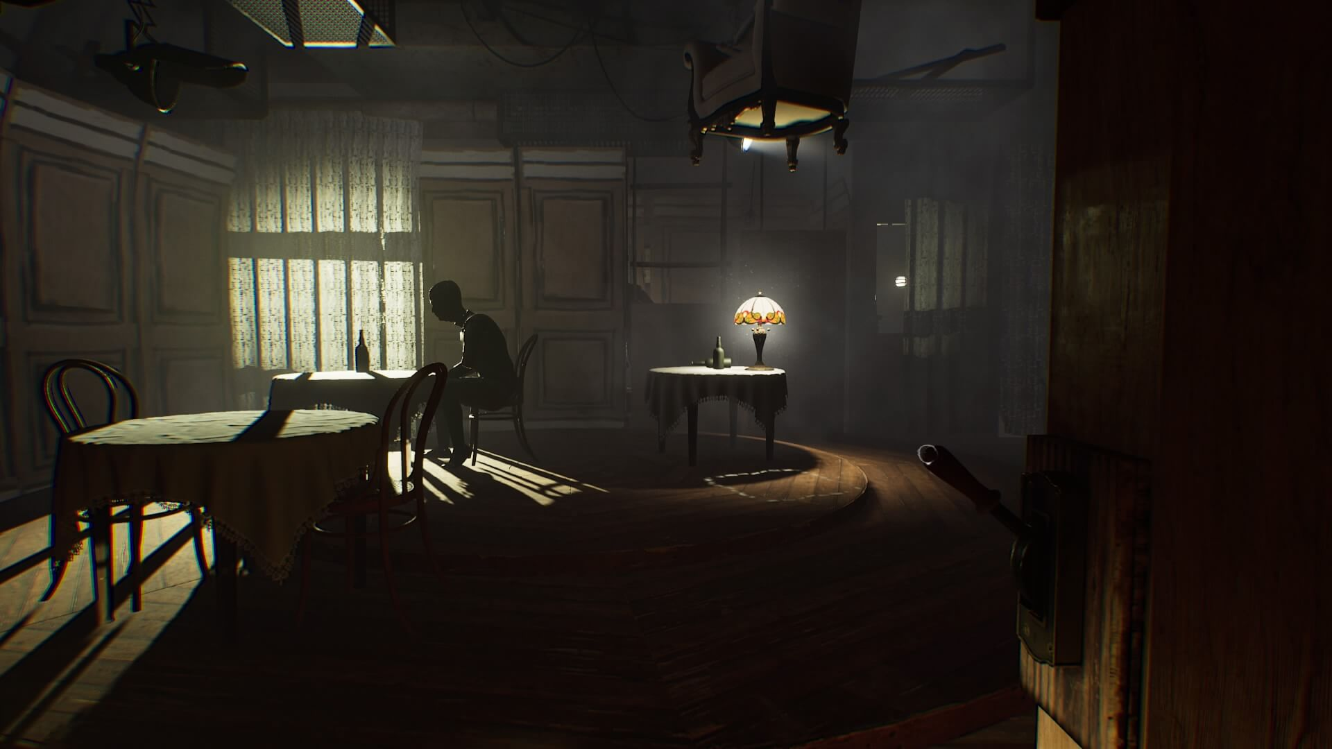 Análise Layers of Fear 2, Layers of Fear 2, Bloober Team