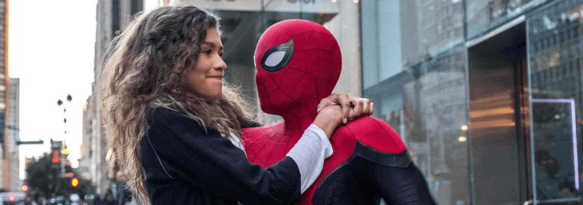 Crítica Homem-Aranha Longe de Casa, Homem-Aranha: Longe de Casa, Homem-Aranha, Marvel