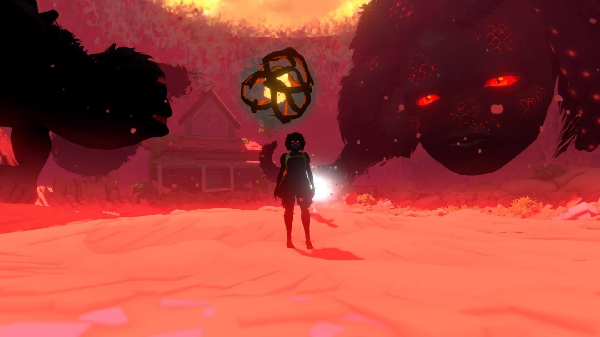 Análise Sea of Solitude, Sea of Solitude, Jo-Mei Games, EA, Delfos