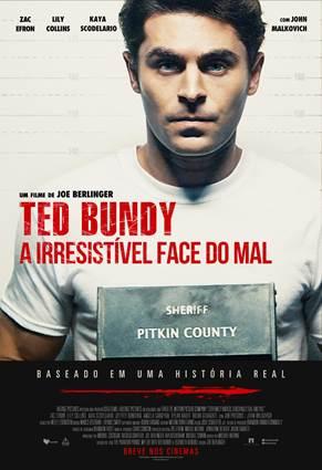 Crítica Ted Bundy, Zac Efron, Delfos