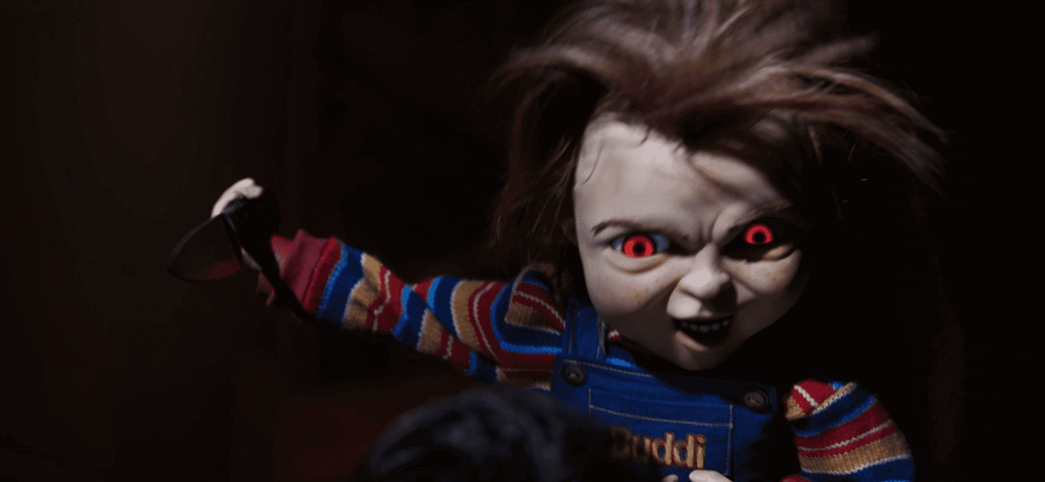 Crítica Brinquedo Assassino, Brinquedo Assassino, Chucky, Mark Hamill, Delfos