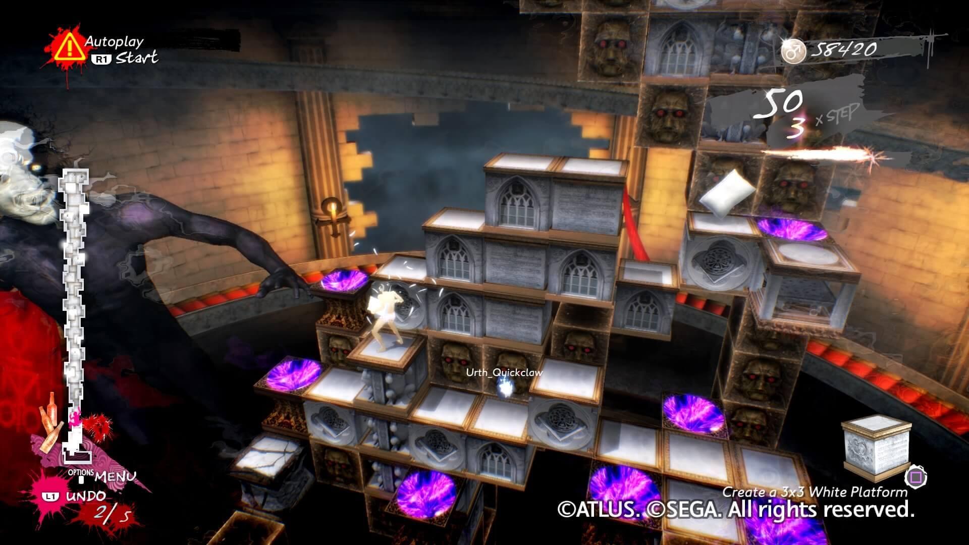 Análise Catherine Full Body, Catherine: Full Body, Atlus, Sega, Delfos, PS4