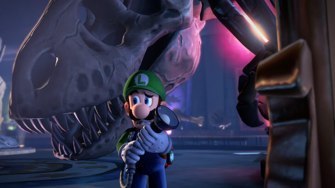 Análise Luigi's Mansion 3, Luigi's Mansion, Nintendo, Delfos