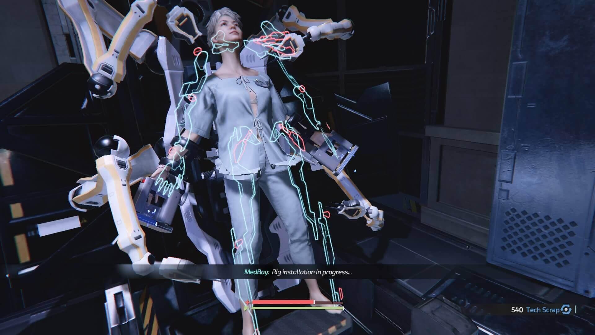Análise The Surge 2, The Surge, Deck13, Focus Home Interactive, Delfos, Souls Clone