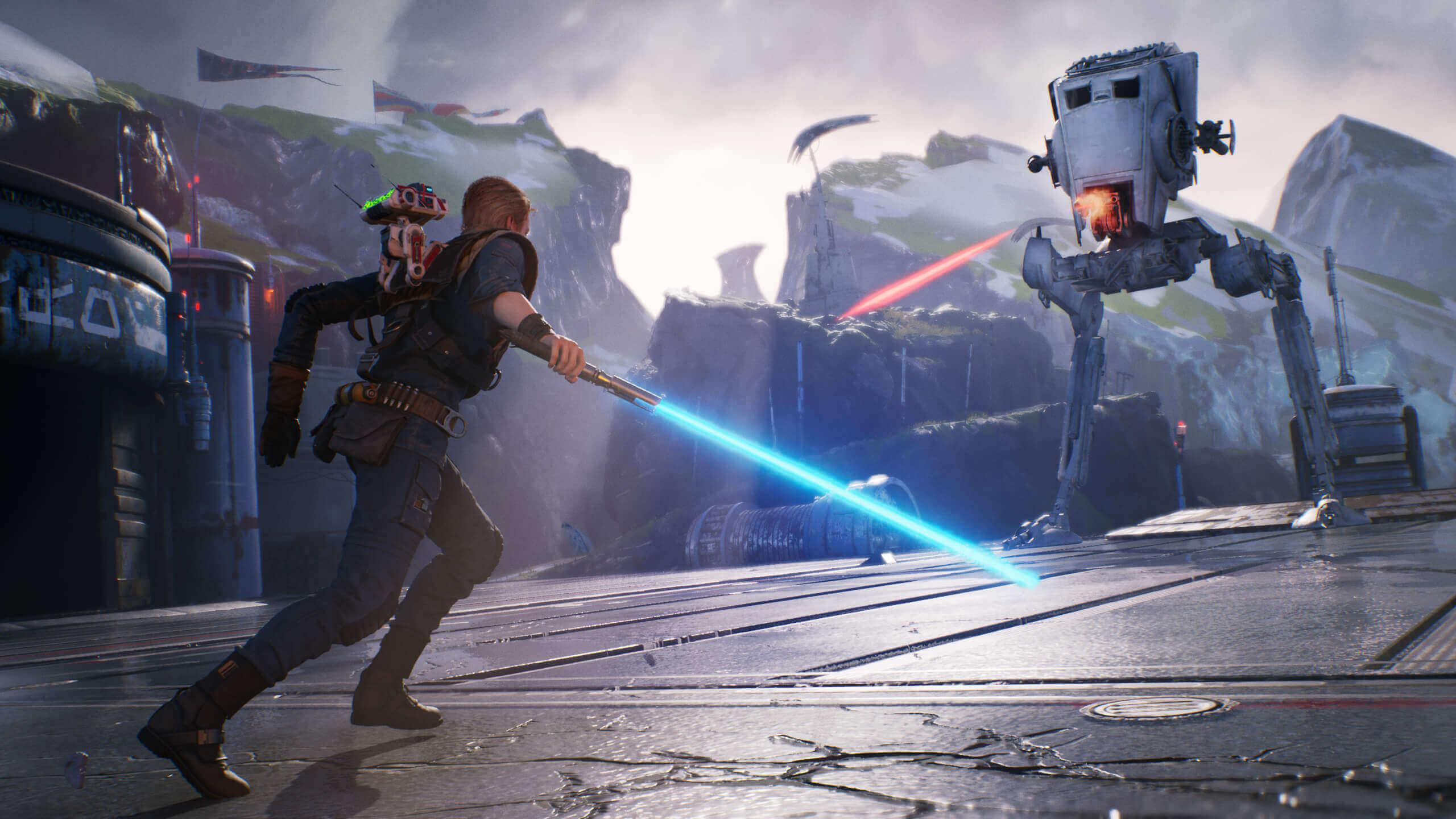 Star Wars, Melhores games de 2019, Delfos