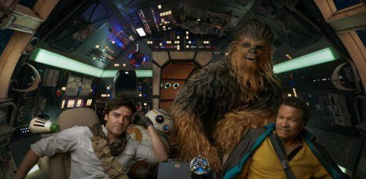 Star Wars, Ascensão Skywalker, Crítica Star Wars: A Ascensão Skywalker, Delfos, J.J. Abrams