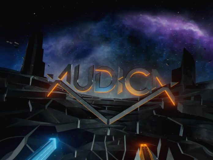 Análise Audica, Harmonix, PS VR, VR