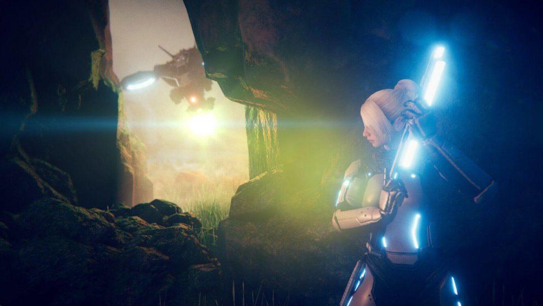Análise Everreach: Project Eden, Project Eden, Headup Games, Elder Games, Delfos