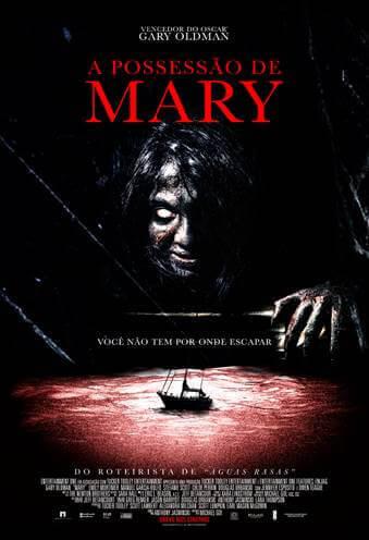 Crítica A Possessão de Mary, A Possessão de Mary, Delfos