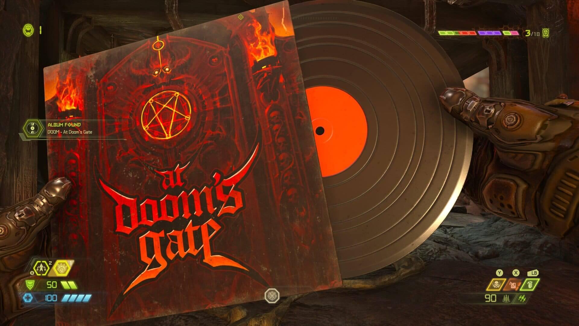 Análise Doom Eternal, Doom Eternal, Bethesda, id Software, Delfos