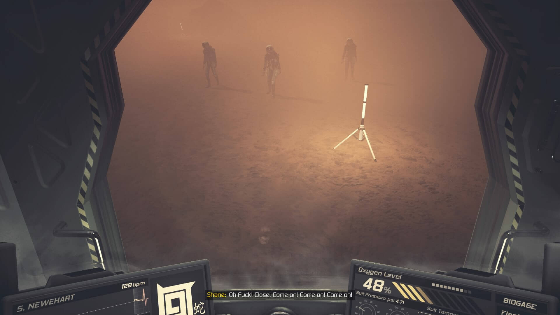 Análise Moons of Madness, Moons of Madness, Funcom, Delfos