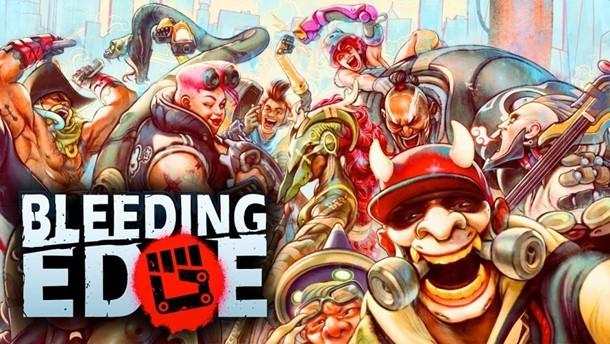 Análise Bleeding Edge, Bleeding Edge, Ninja Theory, Delfos