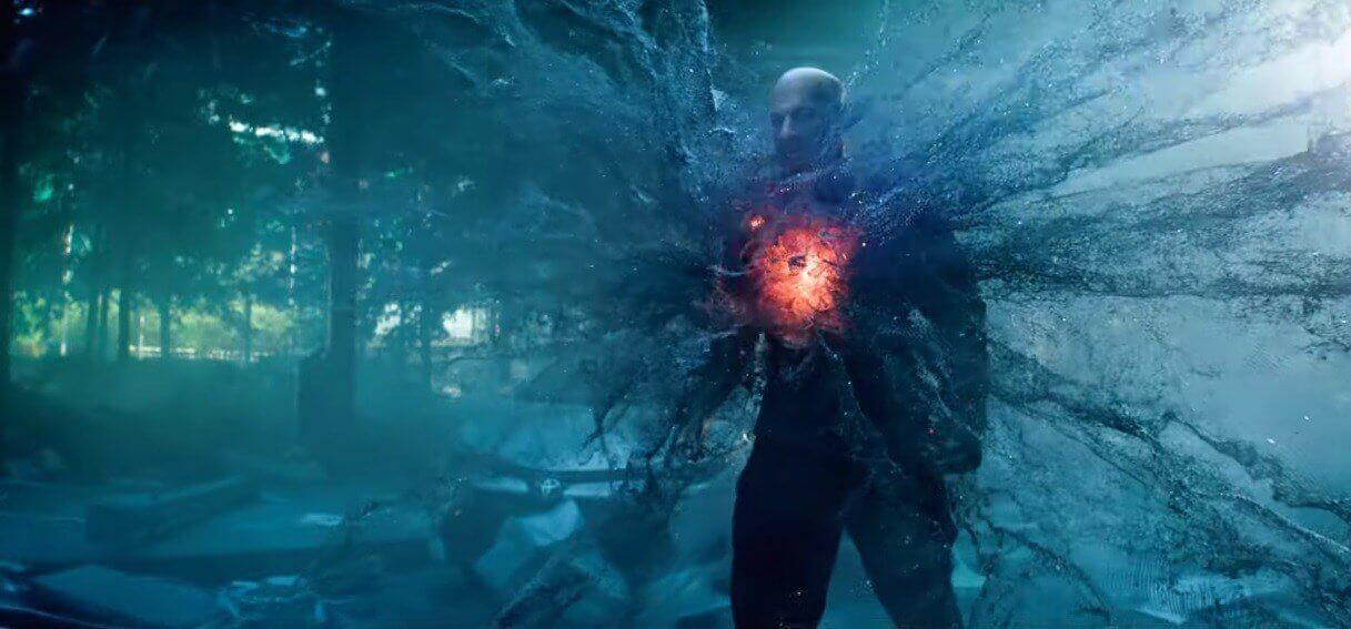 Crítica Bloodshot, Bloodshot, Vin Diesel, Sony, Delfos