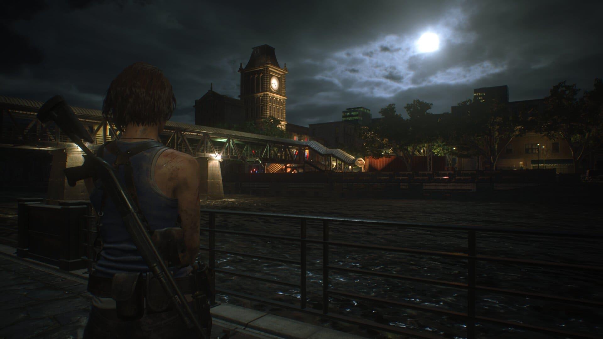 Análise Resident Evil 3, Resident Evil 3, Resident Evil 3 Remake, Capcom, Nemesis, Delfos
