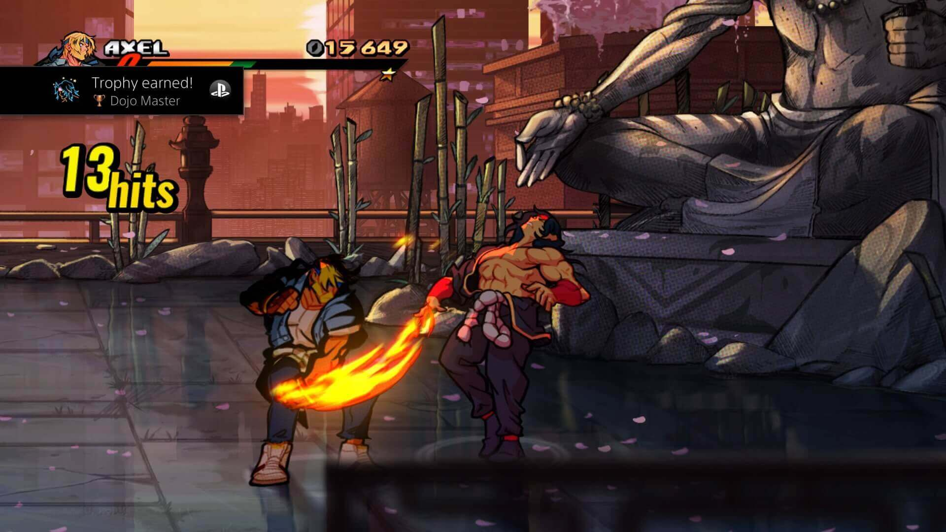 Análise Streets of Rage 4, Streets of Rage 4, DotEmu, PS4, Xbox One, Switch, Windows, Delfos