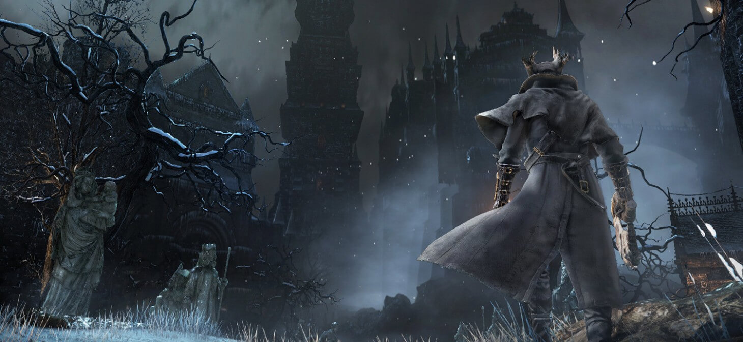 From Software, Bloodborne, Delfos, Sekiro, Dark Souls