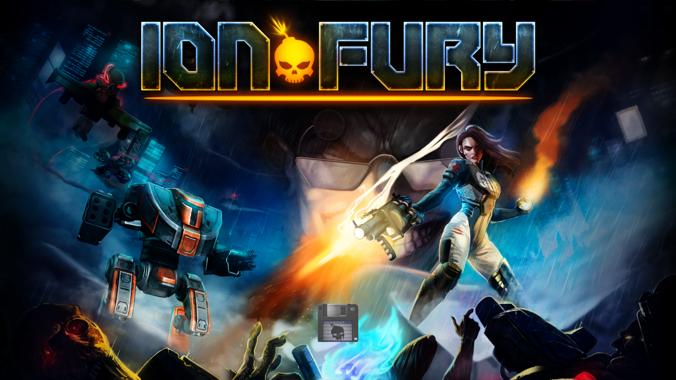 Ion Fury, Análise Ion Fury, Delfos